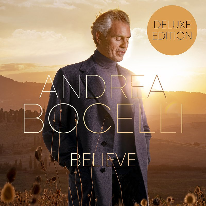 Believe (Deluxe Edition) (CD) 61,99 zł.jpg