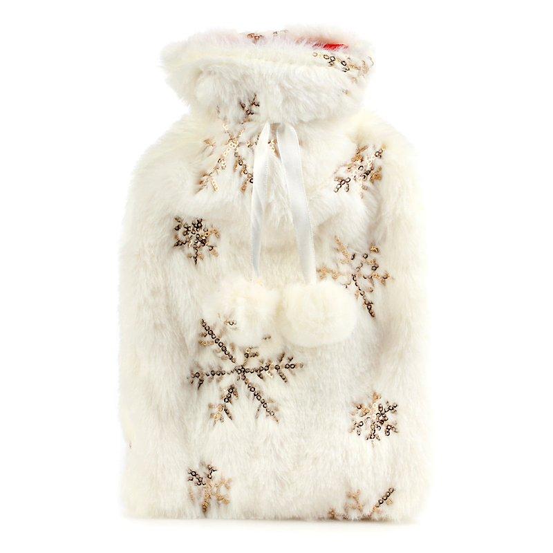 Frosty Winter, Termofor, śnieżynki 39,99 zł.jpg