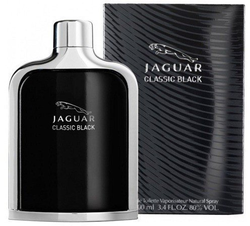 Jaguar, Classic Black, woda toaletowa, 100 ml 106,99 zł.jpg