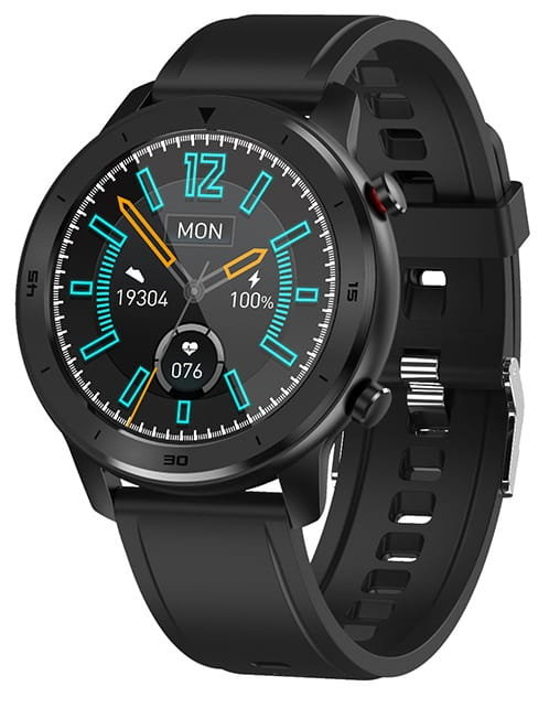 Garett, Smartwatch, Men 5S, czarny 426,99 zł.jpg