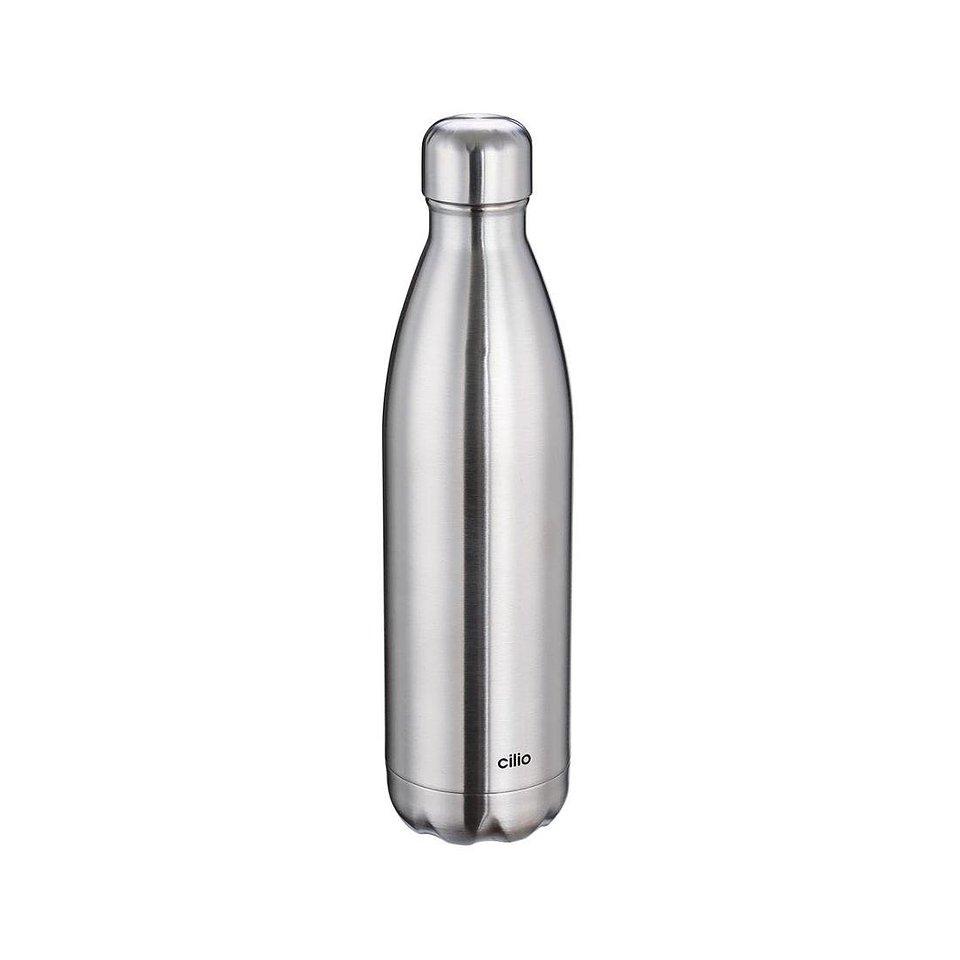 Butelka termiczna CLIO, srebrna, 750 ml 119,90 zł.jpg