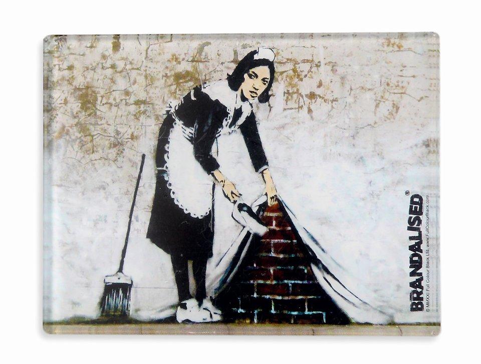 Banksy, Magnes, Camden maid 12,99 zł.jpg
