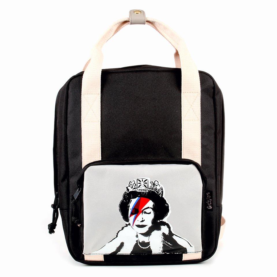 Banksy, Plecak, Lizzie stardust 79,99 zł.jpg
