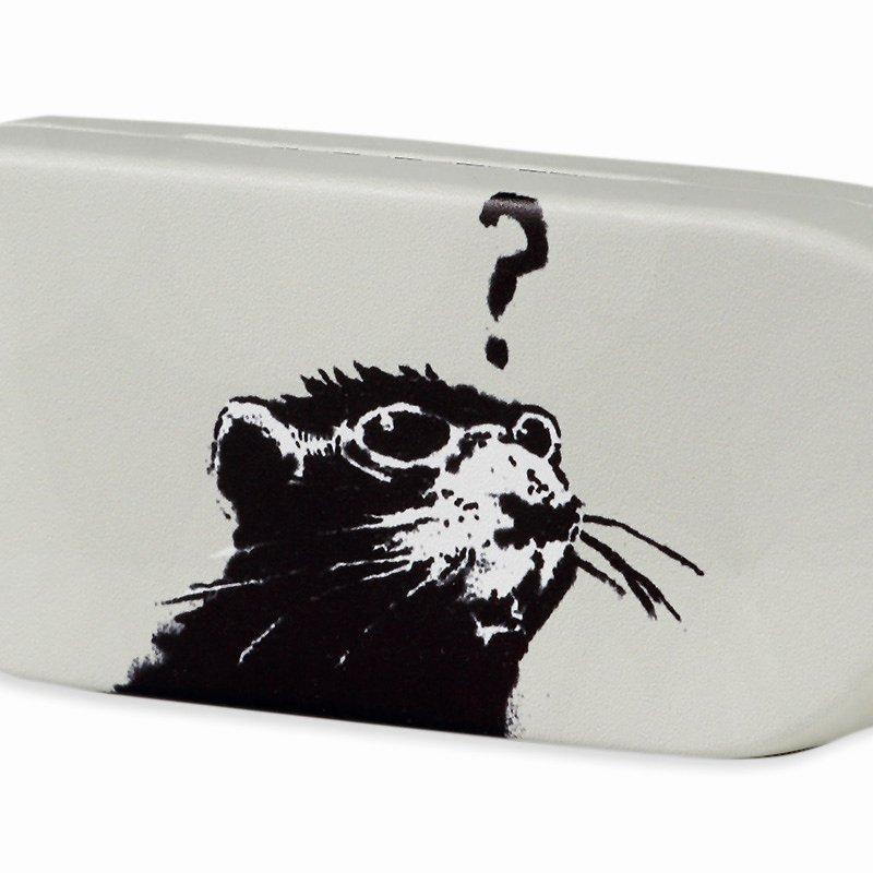 Banksy, Etui na okulary, szczur 29,99 zł.jpg