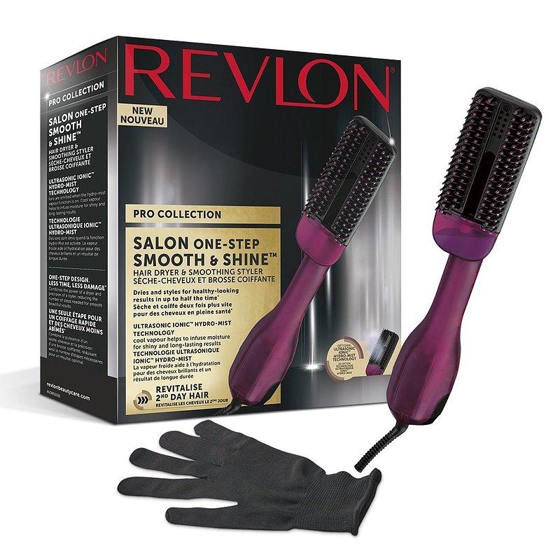 Szczotka prostująca REVLON RVDR5232 Smooth&Shine 239,00 zł.jpg