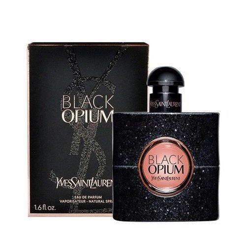 Yves Saint Laurent, Black Opium Pour Femme, woda perfumowana, 90 ml 379,99 zł.jpg