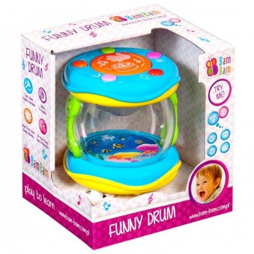 BamBam, zabawka interaktywna Bębenek bambam 22,99 zł.jpg