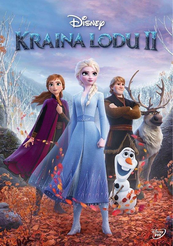 Kraina lodu 2 (DVD) 38,99 zł.jpg