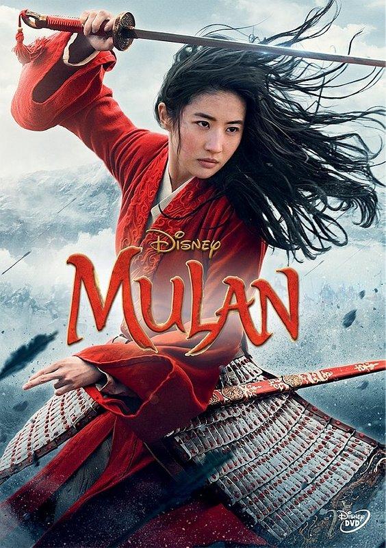 Mulan (DVD) 39,99 zł.jpg