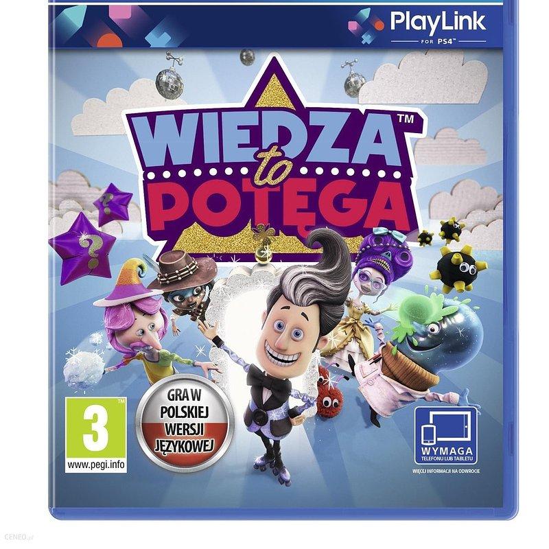 Wiedza to potęga (PlayStation 4) 39,99 zł.jpg