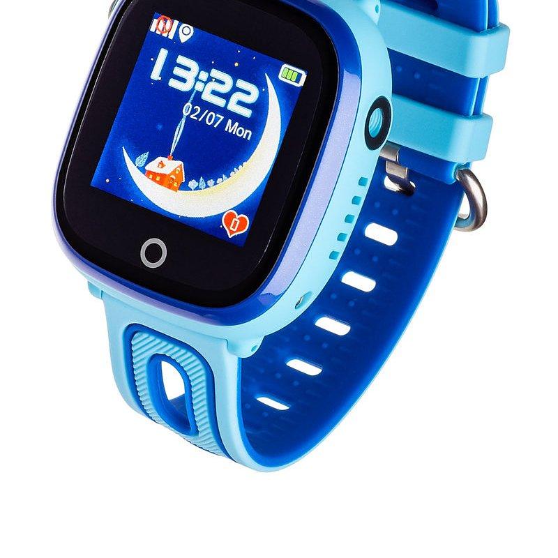 Garett, Smartwatch, Kids Happy, niebieski 301,55 zł.jpg