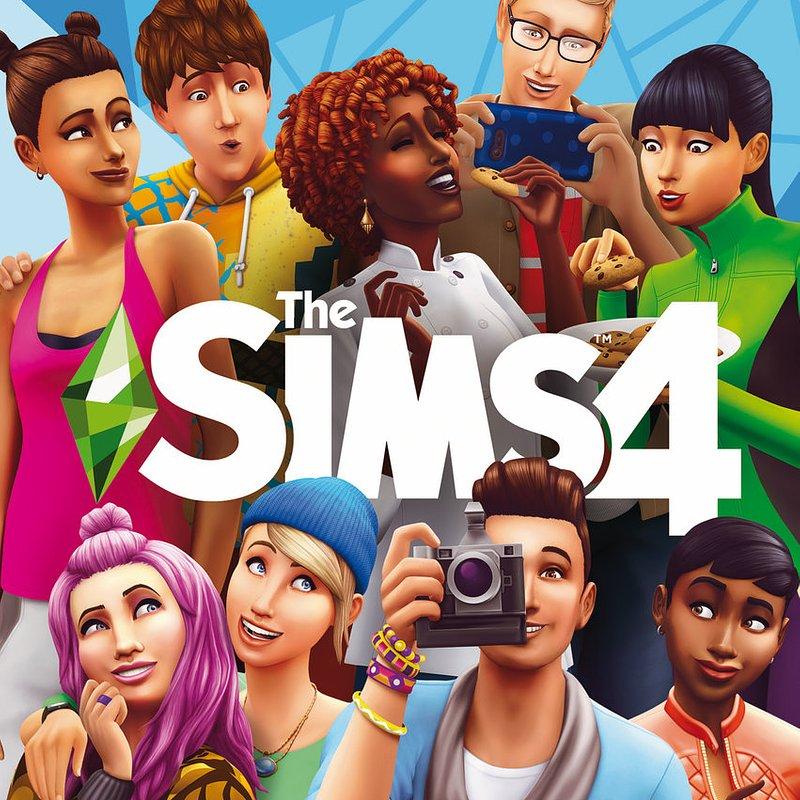 The Sims 4 (PC) 131,82 zł.jpg