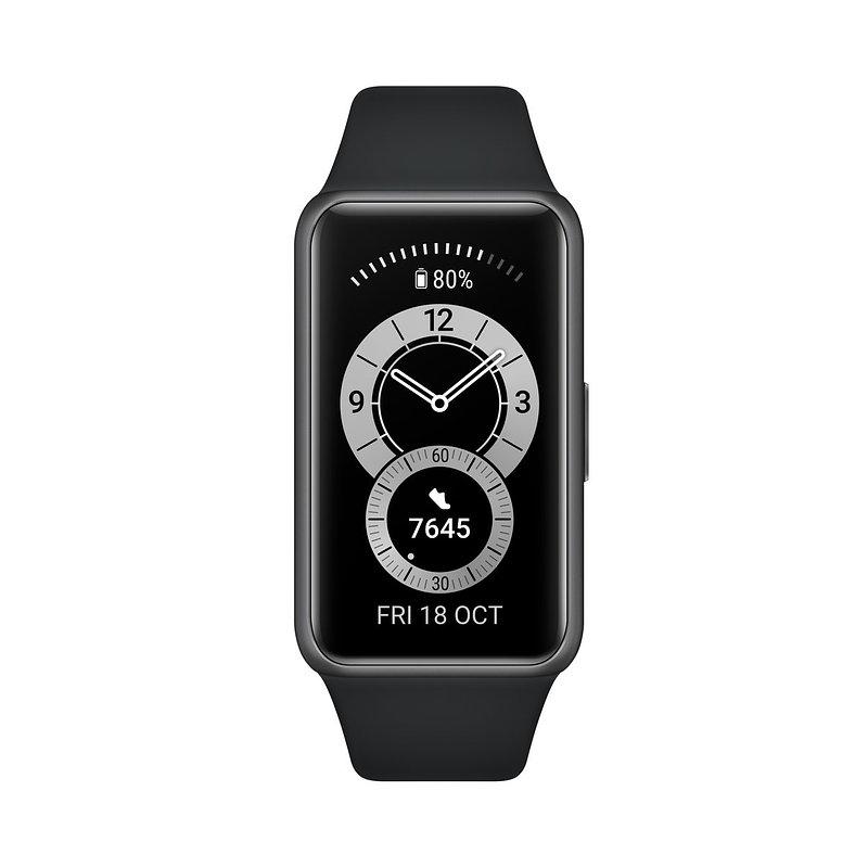 Huawei, Smartwatch, Band 6, czarny 248,00 zł.jpg