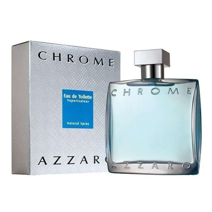 139,99 zł Azzaro, Chrome, woda toaletowa, 100 ml.jpg