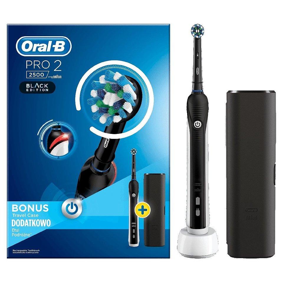 220,90 zł Szczoteczka elektryczna ORAL-B Pro 2 2500 Black Edition.jpg