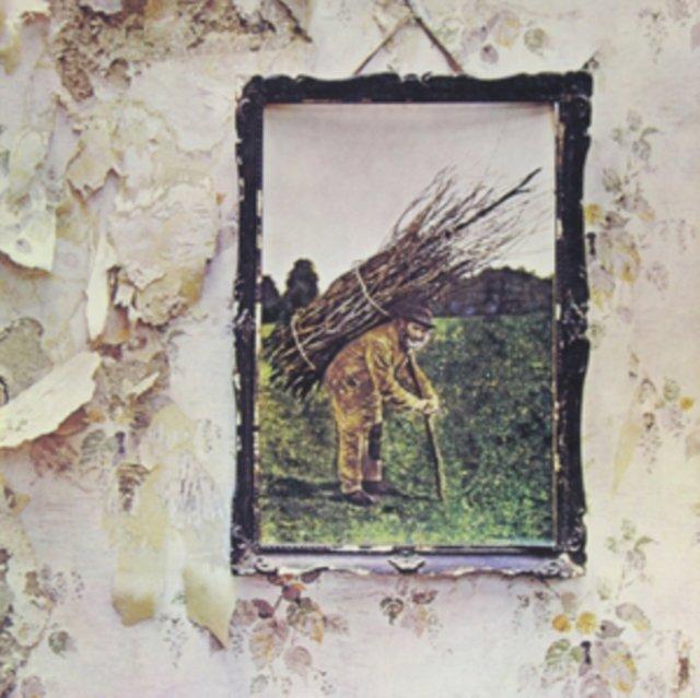 70,99 zł Led Zeppelin IV (Remastered Vinyl).jpg