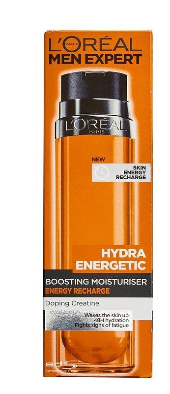 25,30 zł L'oreal Paris, Men Expert Hydra Energetic, żel nawilżający, 50 ml.jpg