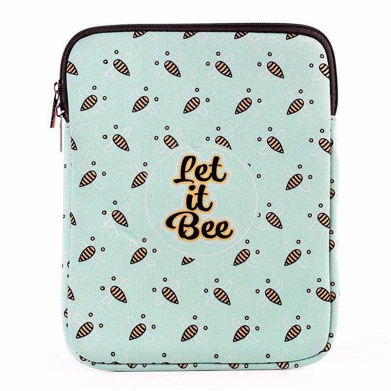 29,99 zł Etui na tablet, Bee Happy, Let it bee.jpg