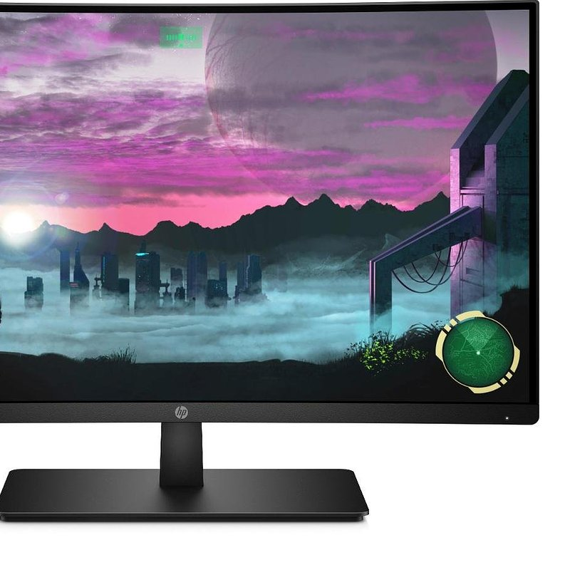 1175,12 zł Monitor dla graczy HP 27x 7MW42AA, LED, 27, VA, 1920x1080.jpg