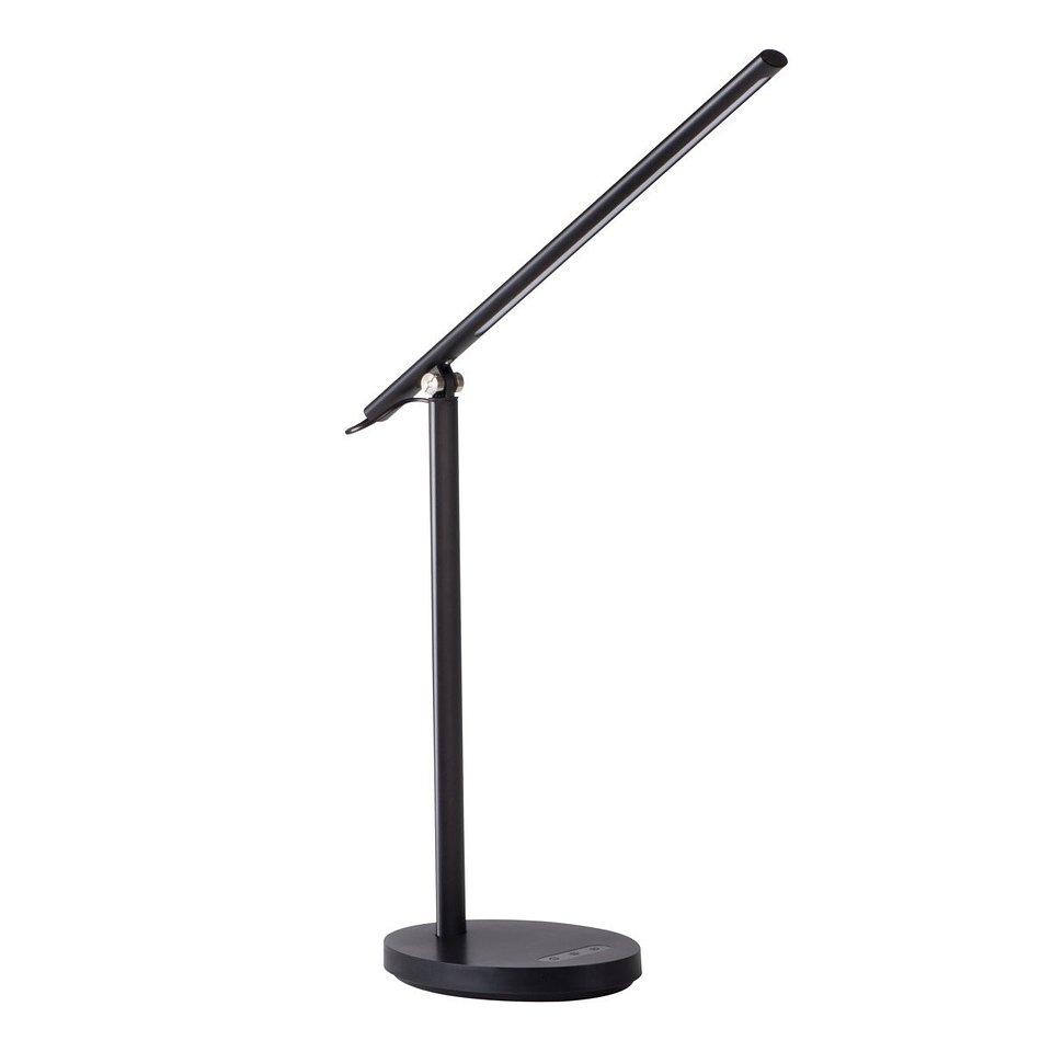137,99 zł Lampka biurkowa KANLUX S.A. Rexar LED B, czarna, 45,5x18x14,5 cm.jpg
