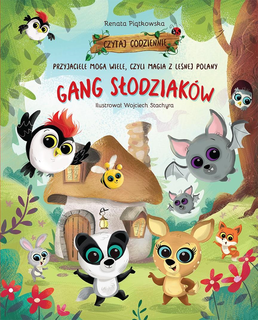 Gang Słodziaków 2_książka.jpg