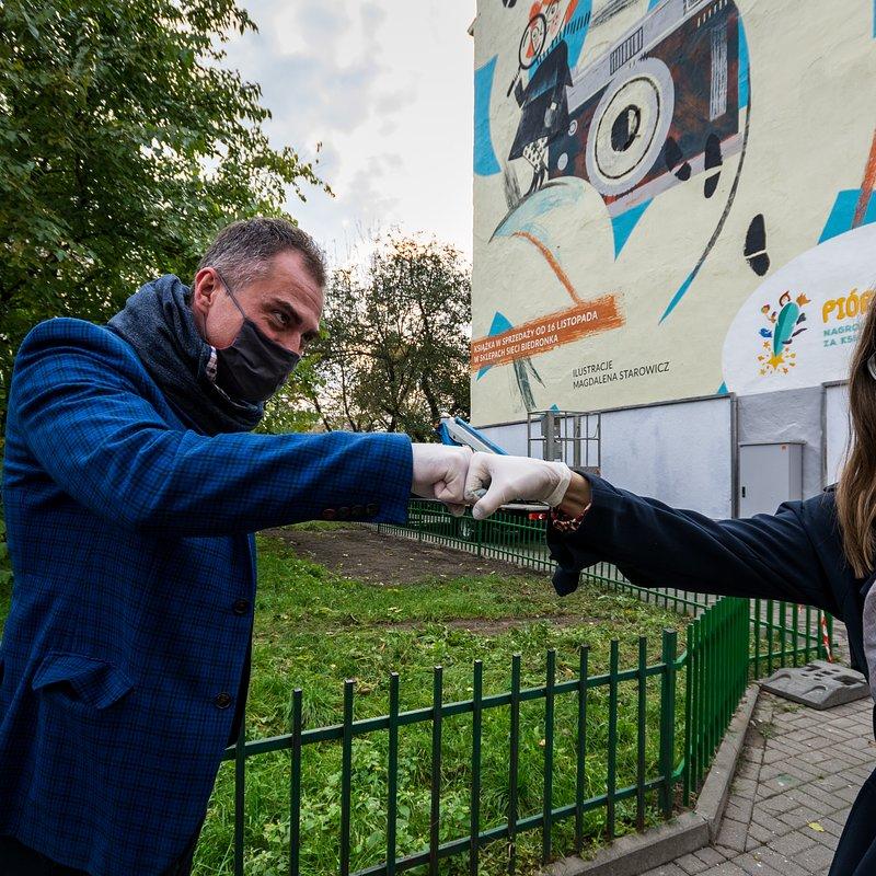 Biedronka_Piórko_mural_Arkadiusz Mierzwa_Magdalena Starowicz_2.jpg