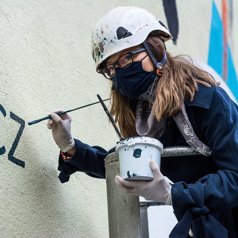 Biedronka_Piórko_mural_Magdalena Starowicz_2.jpg