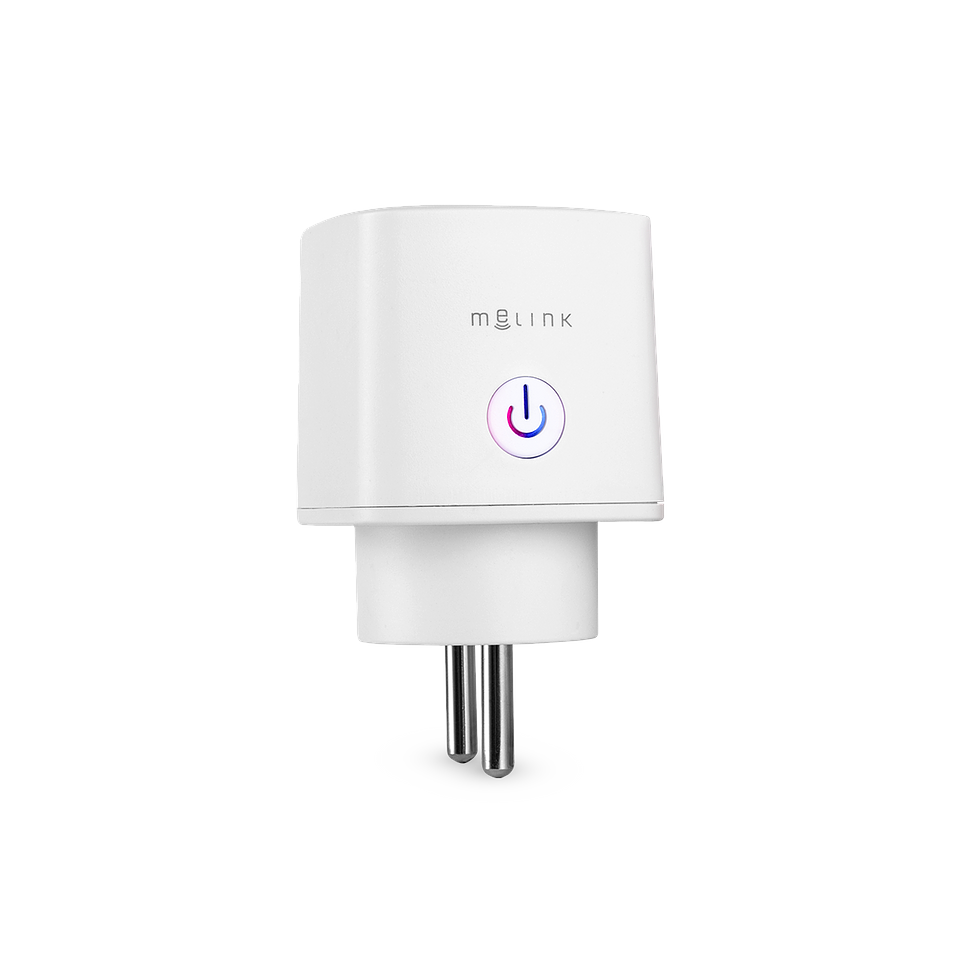 Gniazdo smart Wi-Fi MELINK
