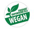 Własny standard dedykowany dla produktów odpowiednich dla wegan
