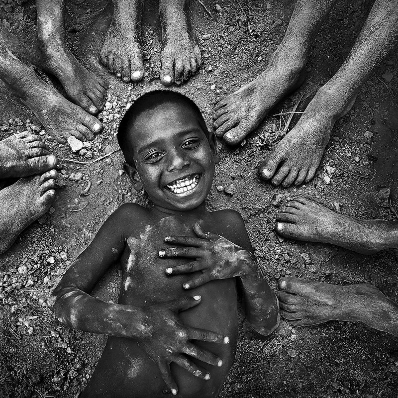 Sparkle of smile by @pranab_basak, India.jpg