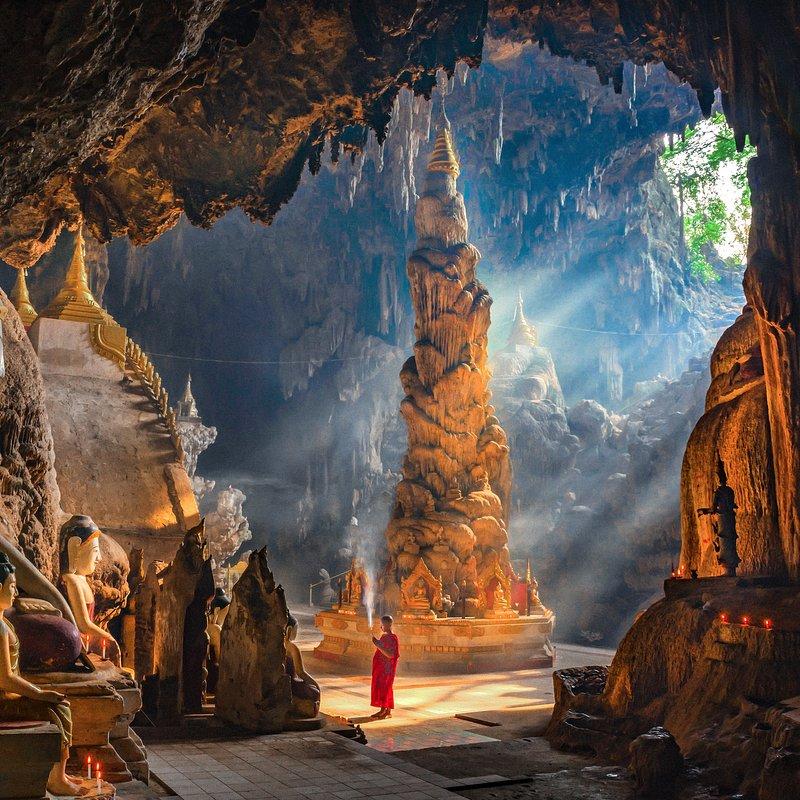 Cave by Phyo Moe (Myanmar).jpg