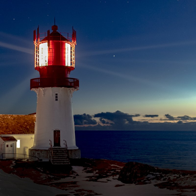 Light House by Ole Wold (Norway).jpg