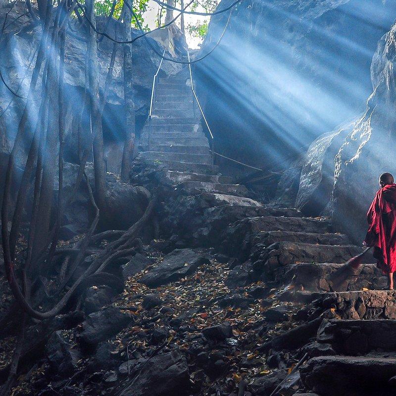 Novice by Myo Thet (Myanmar).jpg