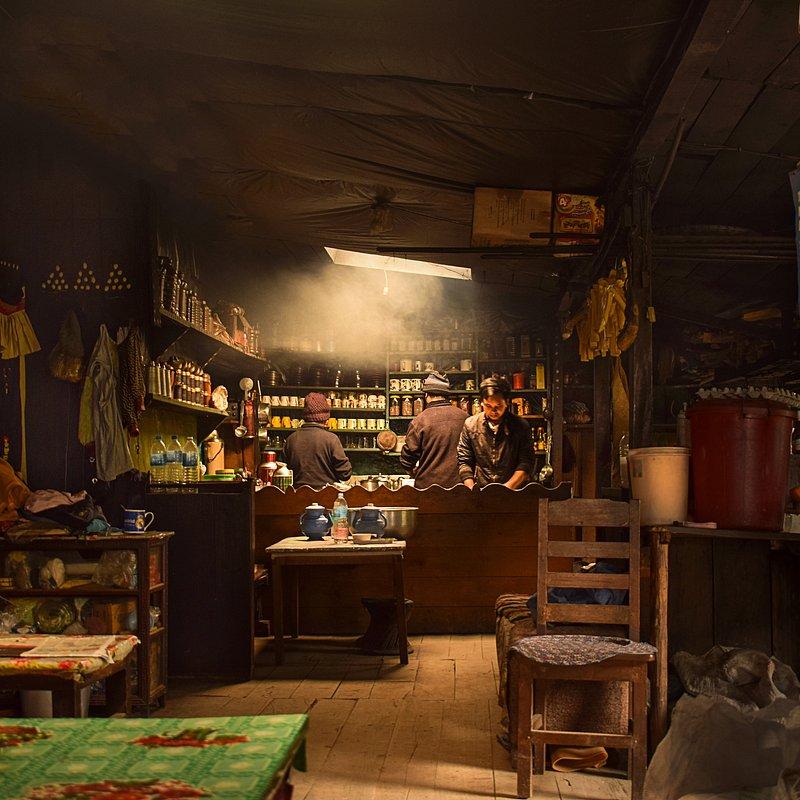 Live Kitchen by Shilpi Dasgupta (India).jpg