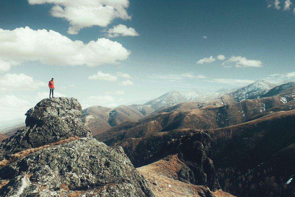 Wonderful mountains of Kosovo (Gëzim Fazliu/AGORA images)
