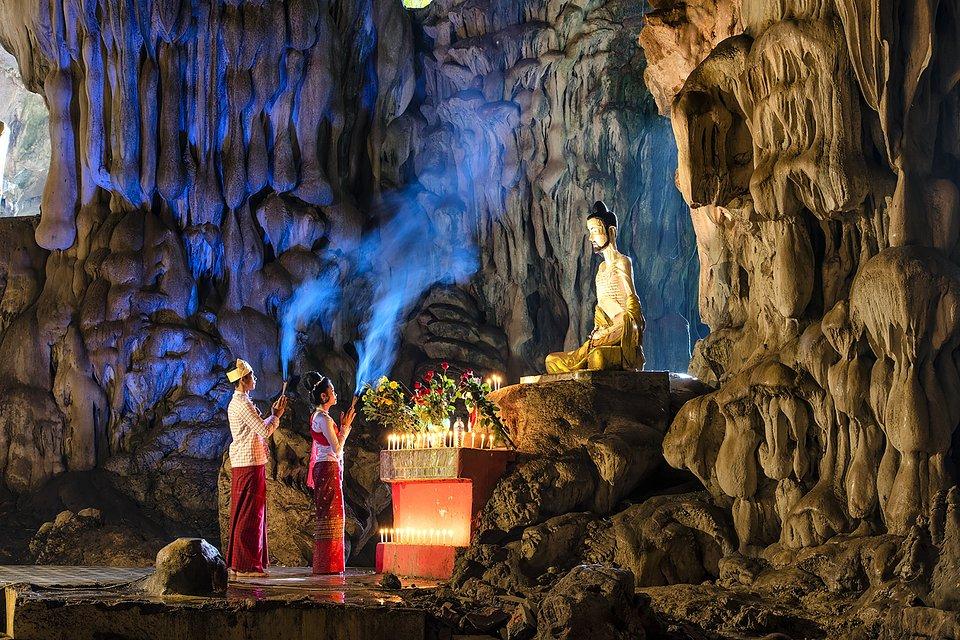 Myanmar (Ko Thet Pyay/AGORA images)