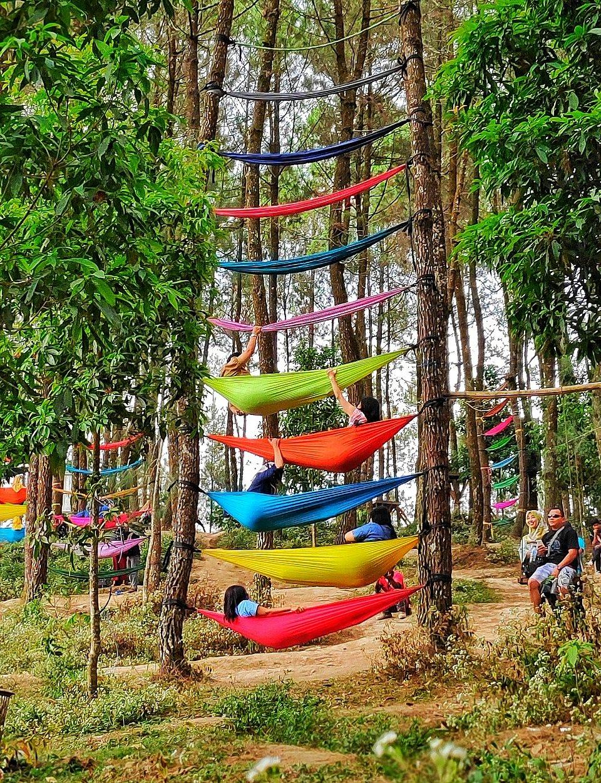 Summer camp fun in Semarang City, Indonesia (Adie B Sis/AGORA images)