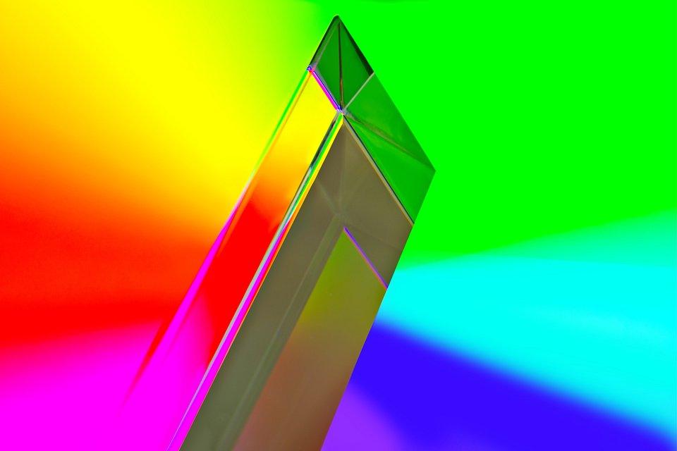 Prism photography (Martina Birnbaum/AGORA images)