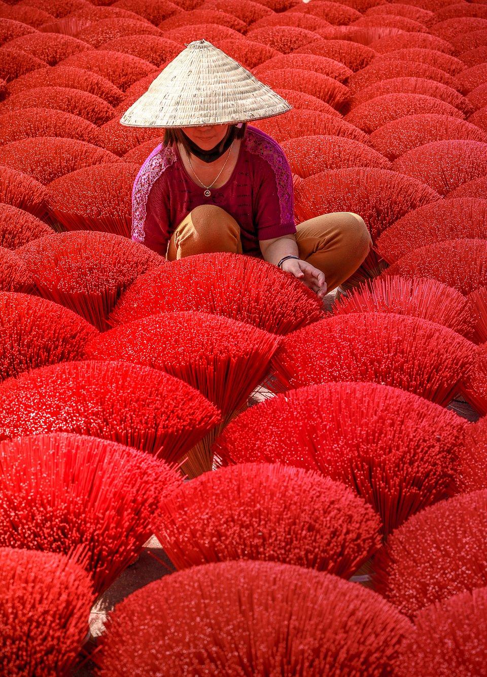 Quang Phu, Vietnam's