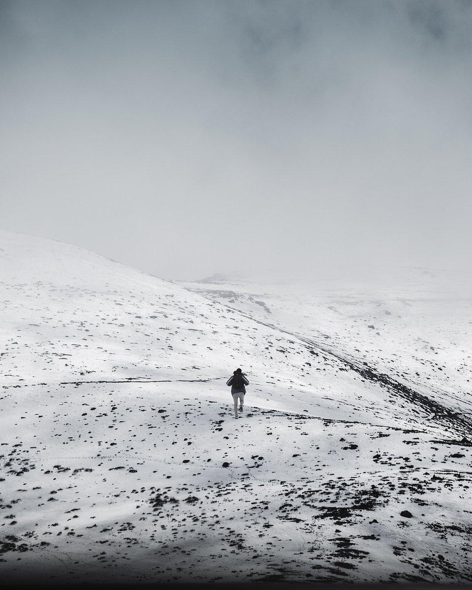 📍Iceland (Alejandro Davis/AGORA images)
