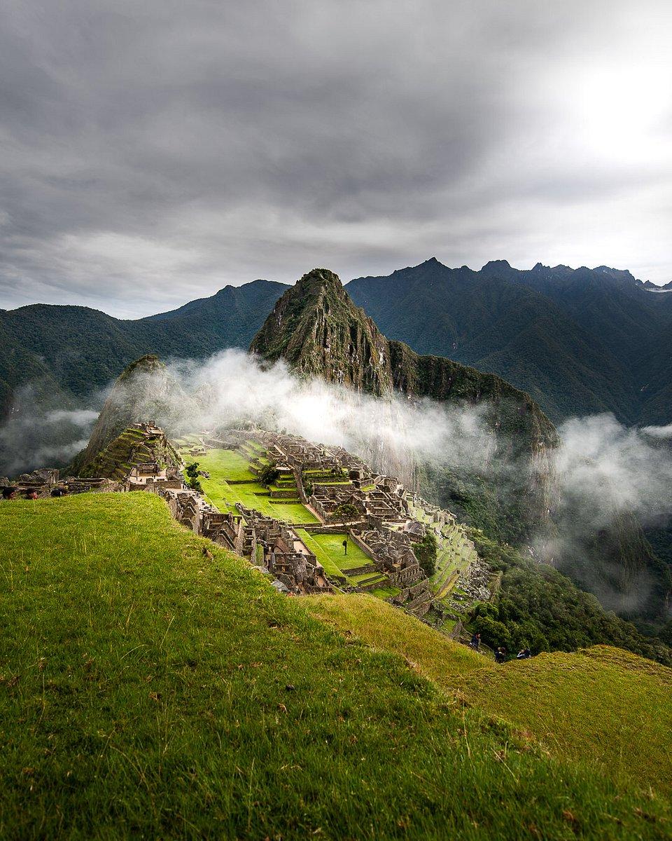 📍Machu Picchu, Peru (Nicolas Prègre/AGORA images)