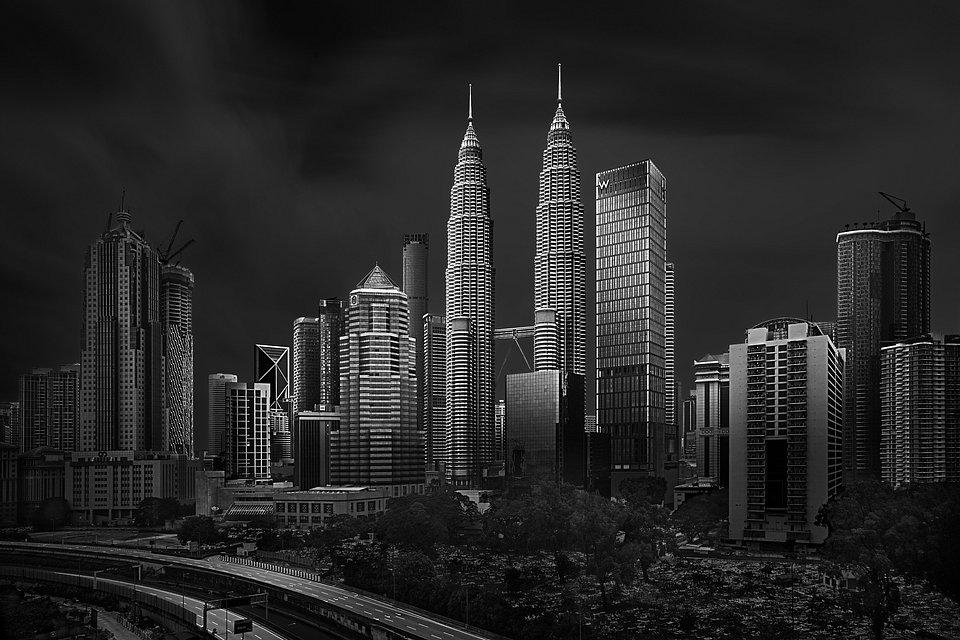 📍Kuala Lumpur, Malaysia (Patricia Soon/AGORA images)