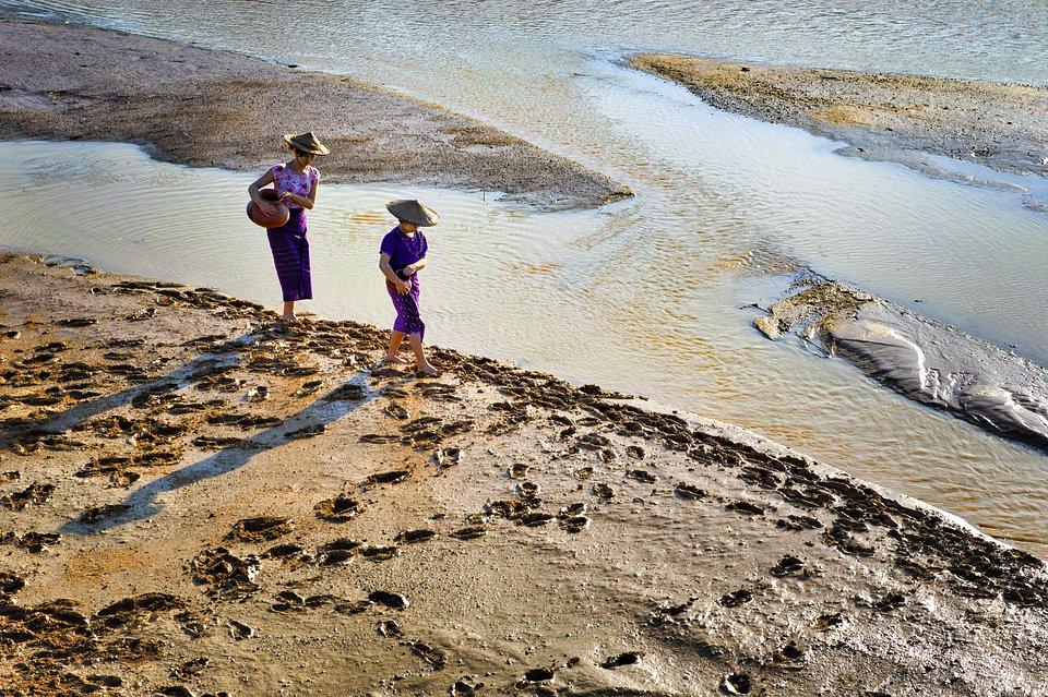 (Kyaw Kyaw/AGORA images)