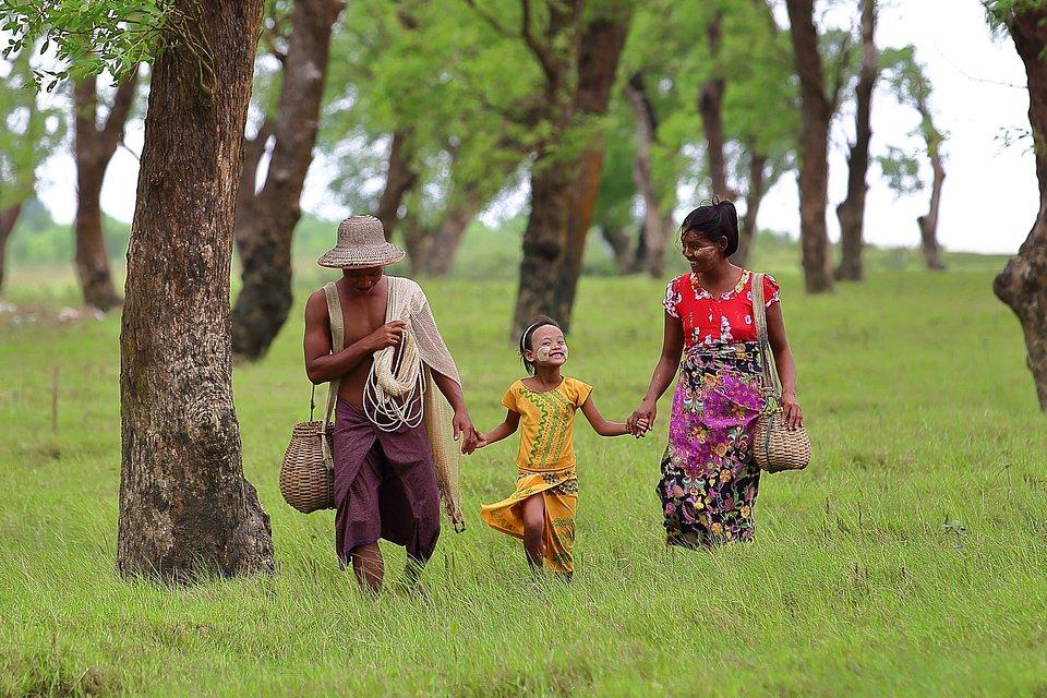 (Ye Kyaw Thu/AGORA images)