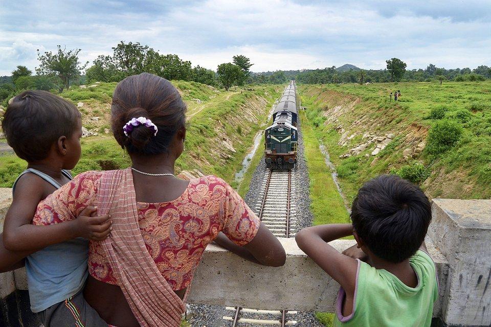(Sujit Saha/AGORA images)