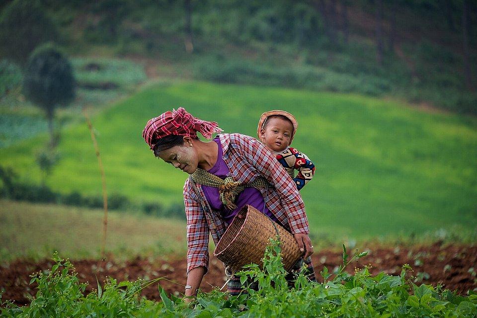 (Aung Tun/AGORA images)