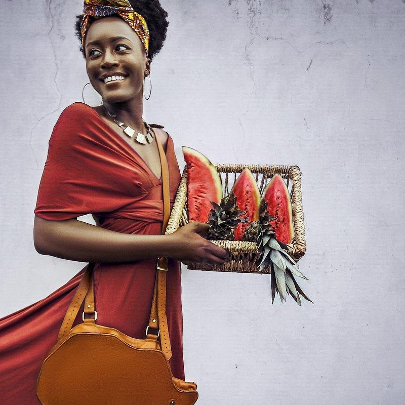PORTFOLIO Michael Aboya'Smile and Enjoy the Fruits of your Labor' (Michael Aboya:Agora).jpg