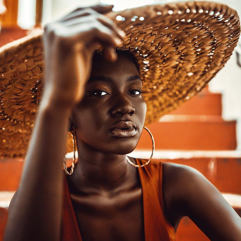 PORTFOLIO Michael Aboya'From a long line of strong black women' (Michael Aboya:Agora).jpg