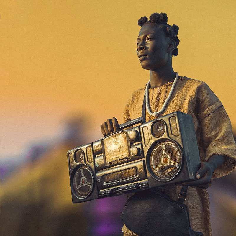 PORTFOLIO Michael Aboya'Stay Close To That Sound That Makes You Come Alive.'(Michael Aboya:Agora).jpg