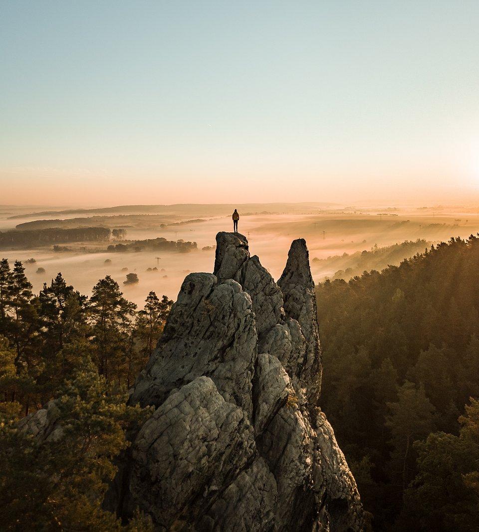 Location: Harz mountain, Germany